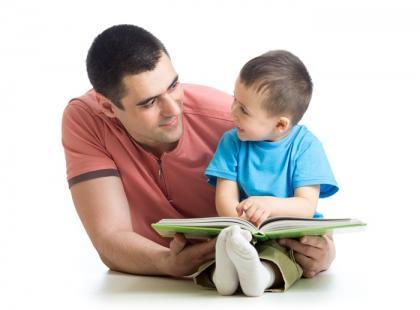 Jak być idealnym ojcem dla swojego dziecka?