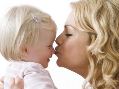 Jak być samotną matką