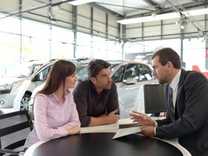 Jak być skutecznym sprzedawcą?