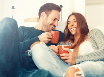 Jak być szczęśliwą żoną? Mieć fajnego męża. Po prostu. Przewodnik dla WSPÓŁCZESNYCH mężatek