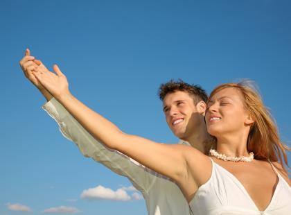 Jak być szczęśliwym w małżeństwie?