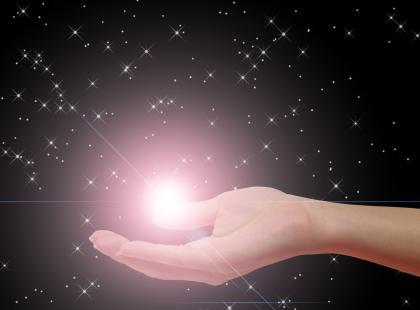 Jak chiromancja nazywa typy dłoni?