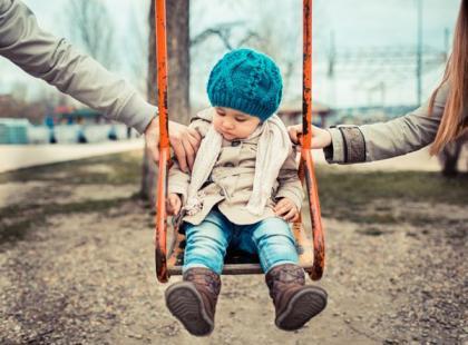 Jak chronić dziecko przed skutkami rozwodu?