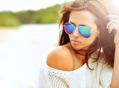Jak chronić wrażliwą skórę przed słońcem?