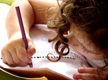 Jak chwalić małe dziecko?