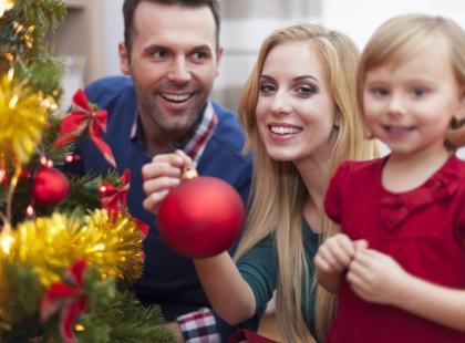Jak cieszyć się Świętami? 5 wskazówek!