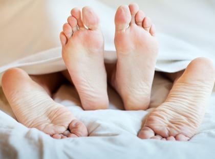 Jak ćwiczyć, by mieć lepszy seks?