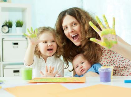 Jak ćwiczyć sprawność ruchowo-manualną u dziecka?