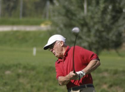 Jak ćwiczyć w starszym wieku?