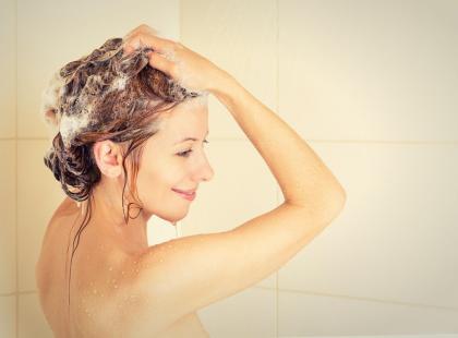 Jak często należy myć głowę?