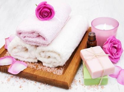 Jak często należy zmieniać ręczniki?