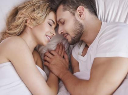 Jak często uprawiać seks, by być szczęśliwym?