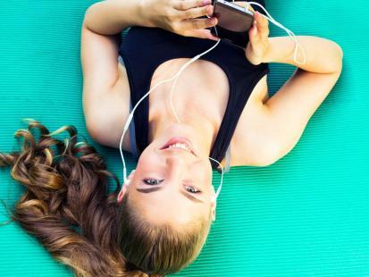 Jak czyścić matę do ćwiczeń?