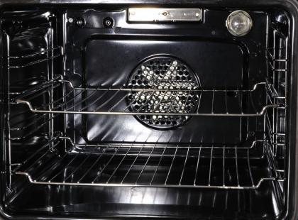 Jak czyścić piekarnik?