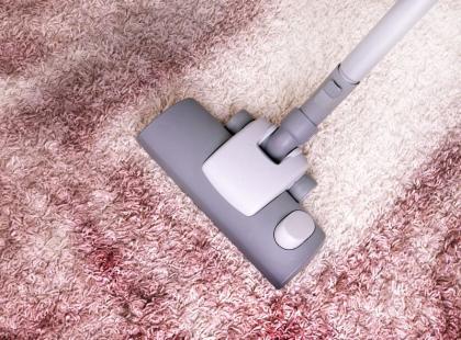 Jak czyścić sprzęty do czyszczenia?