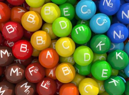 Jak czytać zawartość witamin i minerałów na etykietach żywności?