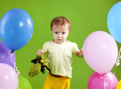 Jak dbać o bezpieczeńtwo dziecka?