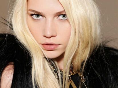 Jak dbać o blond?