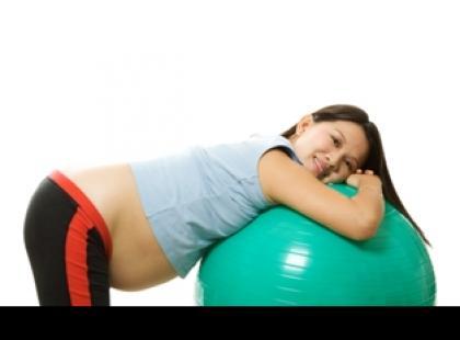 Jak dbać o ciało w ciąży?