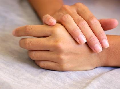 Jak dbać o dłonie