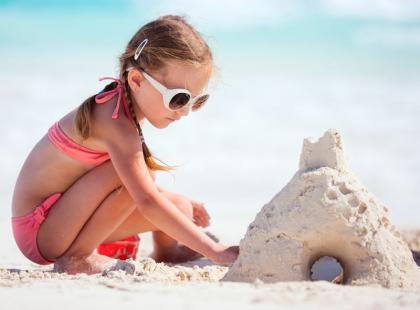 Jak dbać o dziecko w czasie wakacji?