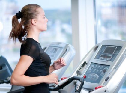 Jak dbać o higienę na siłowni