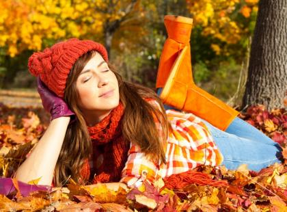 Jak dbać o odporność? 10 najważniejszych zasad