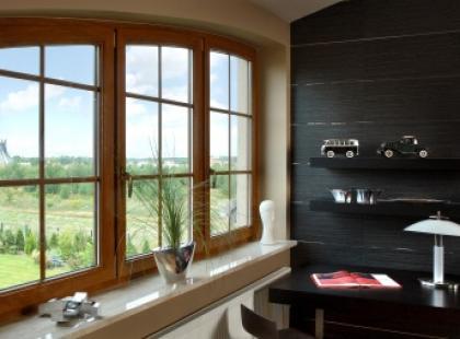 Jak dbać o okna PCV?