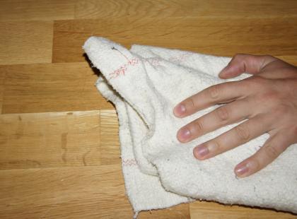 Jak dbać o podłogę