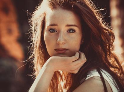 Jak dbać o rude włosy? 7 ważnych zasad!