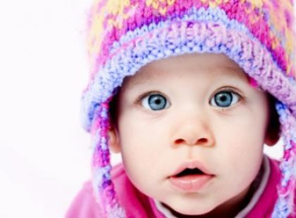 Jak dbać o skórę dziecka w chłodne dni?