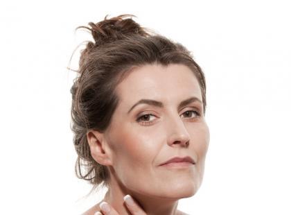 Jak dbać o skórę po 40. roku życia?