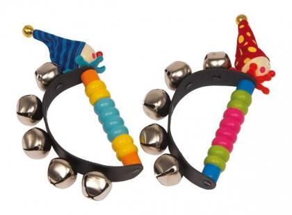 Zabawki-instrumenty/fot. Fotolia