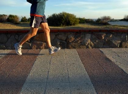 Jak dbać o stopy w cukrzycy?