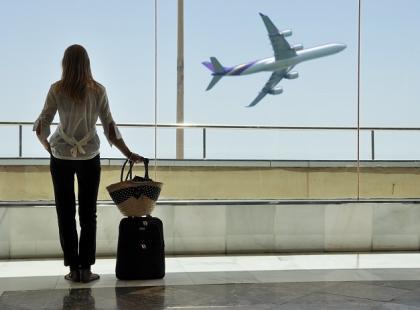 Jak dbać o zdrowie w podróży?