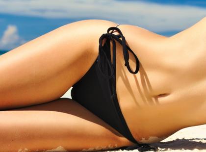 Jak depilować strefę bikini?