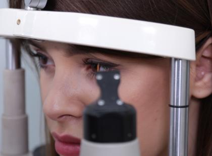 Jak diagnozuje się wady wzroku?