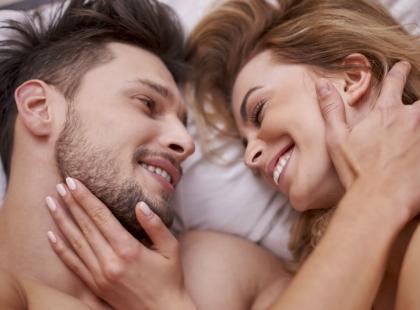 Jak długo trwa w związku dobry seks?