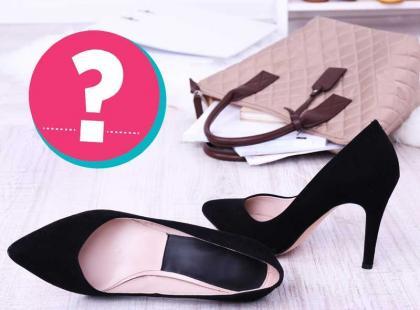 Jak dobierać buty i torebki?