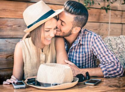 Jak dobieramy się w pary? 8 zaskakujących ciekawostek