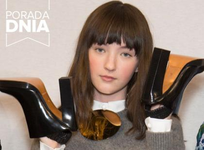 Jak dobrać buty do fasonu spódnicy?