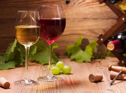 Jak dobrać kieliszek do alkoholu?