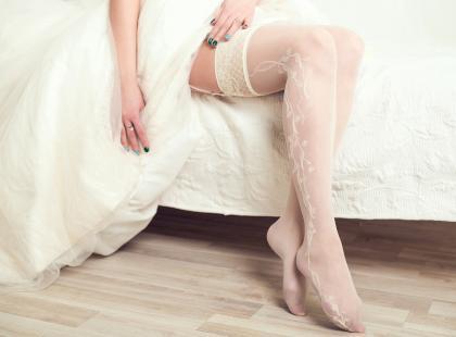 Jak dobrać odpowiednią bieliznę ślubną