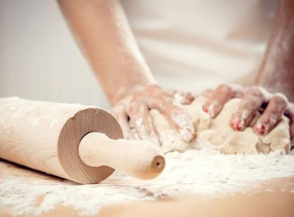 Jak dobraćrodzaj mąki do potrawy?