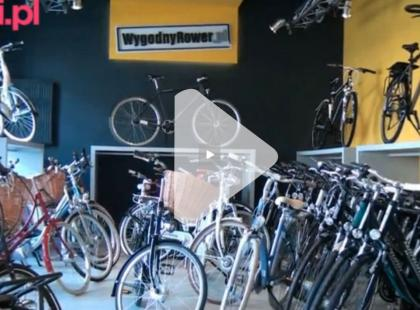 Jak dobrać rower? [video]