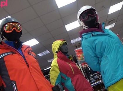 Jak dobrać strój do jazdy na snowboardzie?