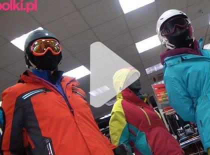 Jak dobrać strój do jazdy na snowboardzie? [video]