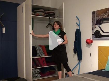 Jak dobrać szafę marzeń? [video]