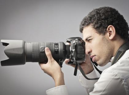 Jak dobrze fotografować w podróży?