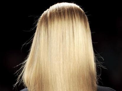 Jak dodać włosom blasku